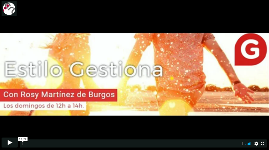 """""""Estilo Gestiona"""". Gestiona Radio. 2/04/2017"""