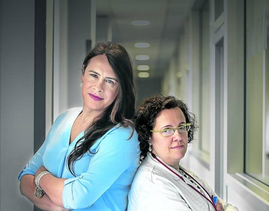CRL en los periódicos regionales del GRUPO VOCENTO